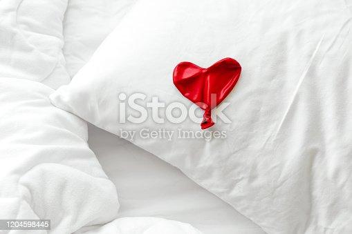 1078237178 istock photo deflated balloon heart 1204598445