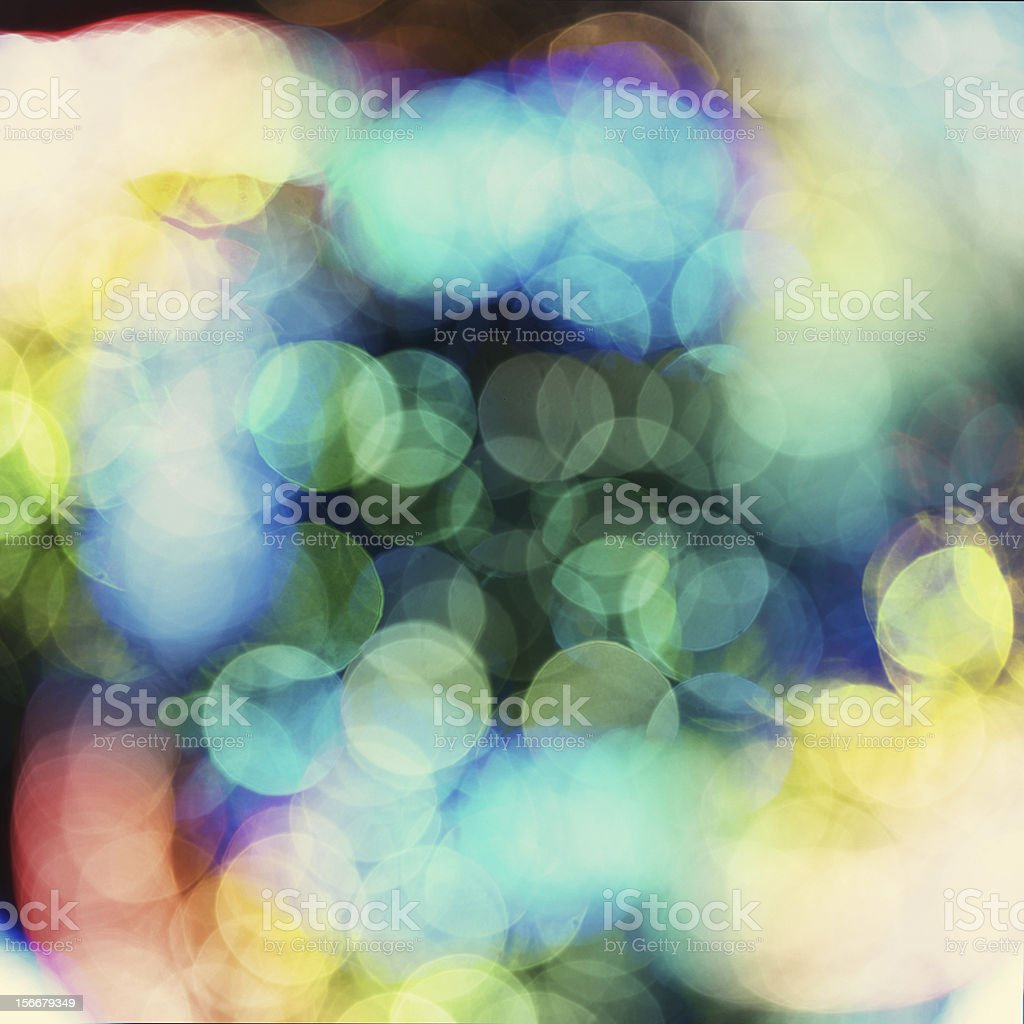 Defocused abstract background royalty-free stock photo