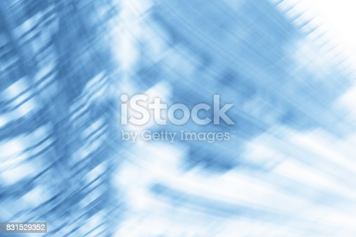 istock Defocused Architecture Blurred Motion Abstract Background 831529352