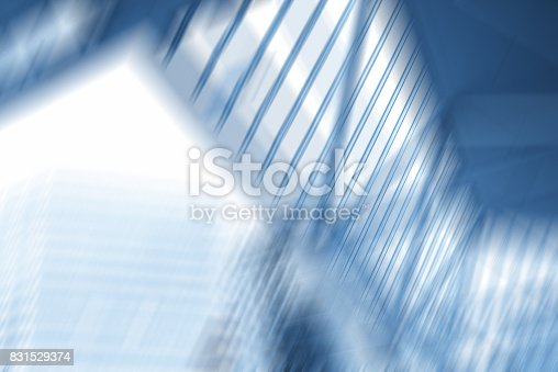 istock Defocused Architecture Blurred Motion Abstract Background 831529374