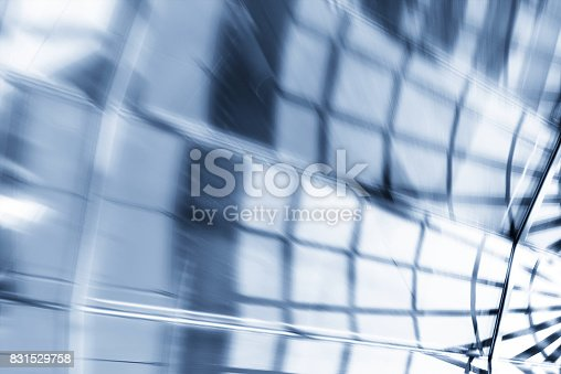 istock Defocused Architecture Blurred Motion Abstract Background 831529758