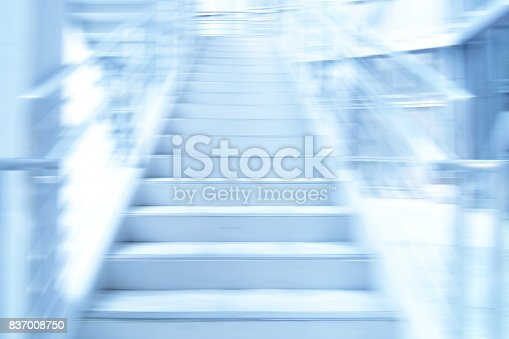 istock Defocused Architecture Blurred Motion Abstract Background 837008750