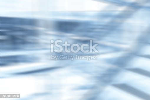 istock Defocused Architecture Blurred Motion Abstract Background 837016520
