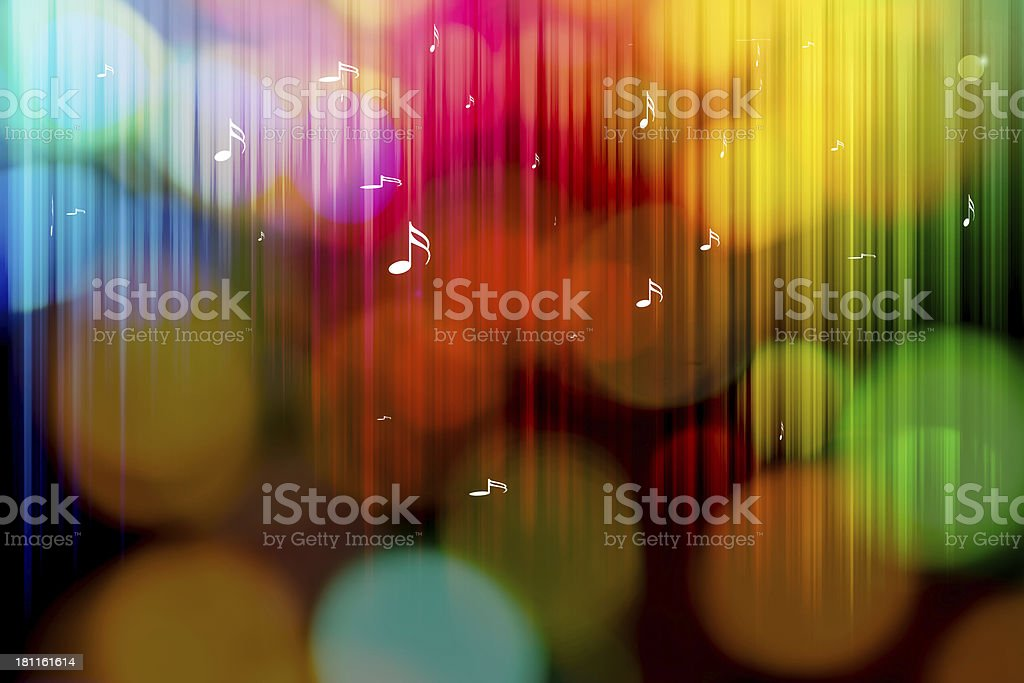 defocused background royalty-free stock photo