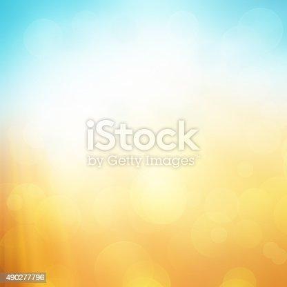 istock Defocused  background 490277796