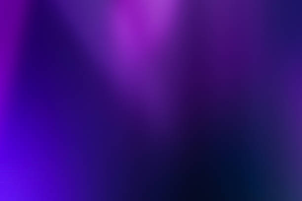 defocused background - violet stock photos and pictures