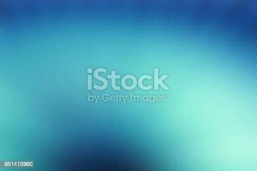 istock Defocused Blurred Motion Abstract Background Green 851413960