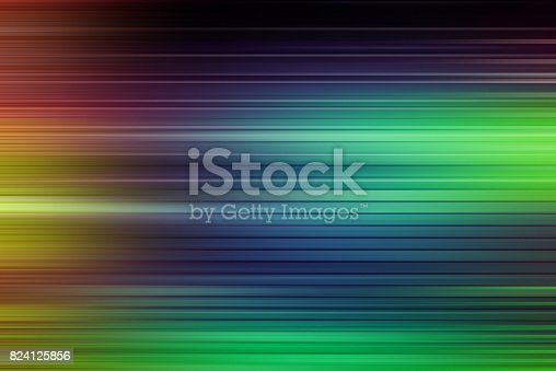 istock Defocused Blurred Motion Abstract Background 824125856