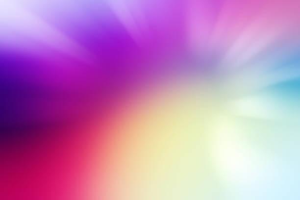 Desenfocada movimiento borrosa de fondo abstracto - foto de stock