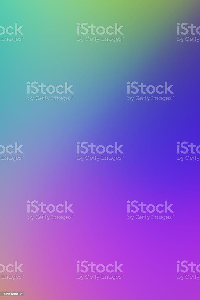 Bewegungsunschärfe abstrakten Hintergrund unscharf gestellt - Lizenzfrei Abstrakt Stock-Foto