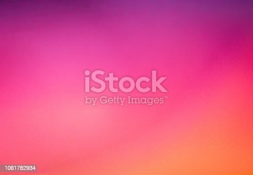 851414042 istock photo Defocused Blurred Motion Abstract Background Pink Orange 1061782934