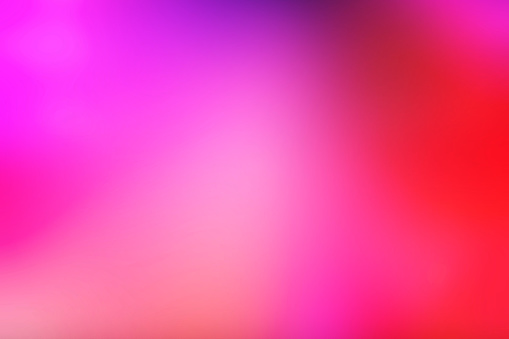 837011094 istock photo Defocused Blurred Motion Abstract Background Pink Red 837010382