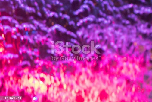 1134278444 istock photo Defocused Blurred Motion Abstract Background Purple  Pink 1171571674
