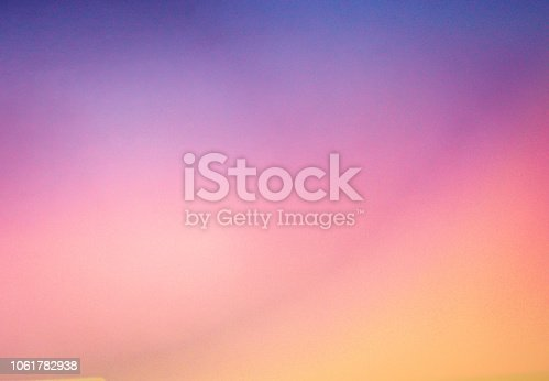 851414042 istock photo Defocused Blurred Motion Abstract Background Purple Red Orange 1061782938