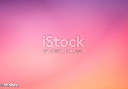 851414042 istock photo Defocused Blurred Motion Abstract Background Purple Red 1061783010