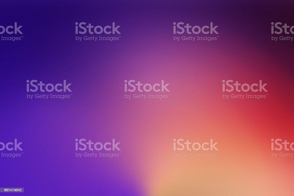 Movimiento borrosa Defocused abstracto fondo rojo púrpura foto de stock libre de derechos
