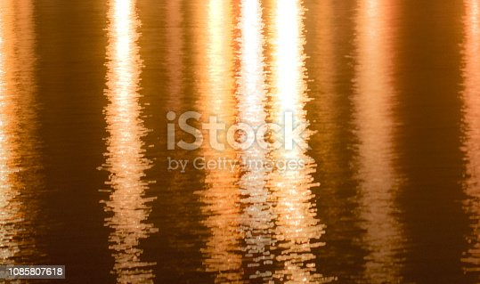 837011202istockphoto Defocused Blurred Motion Abstract Background Yellow And Golden Colored 1085807618