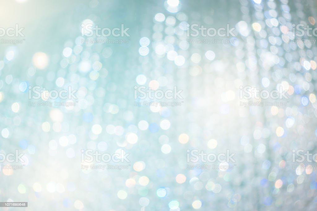 Defokussierten Kronleuchter Leuchten Hintergrund – Foto
