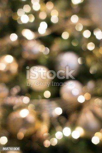 929640504istockphoto Defocused Christmas Tree Lights Background 868761906