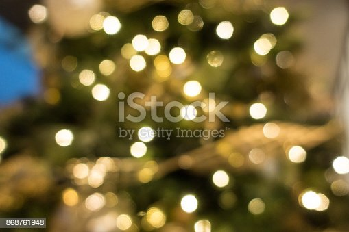 929640504istockphoto Defocused Christmas Tree Lights Background 868761948