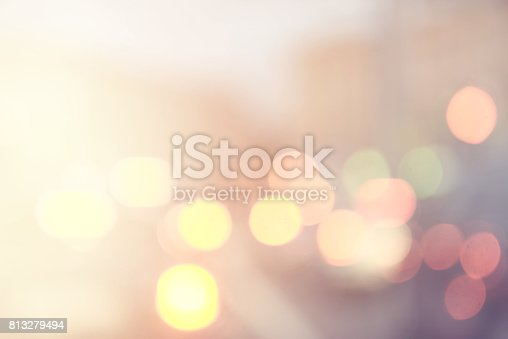 815778402 istock photo defocused city lights 813279494