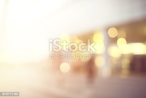 815778402 istock photo defocused city lights 815771162