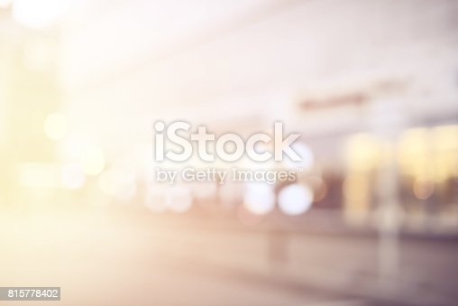 815778402 istock photo defocused city lights 815778402