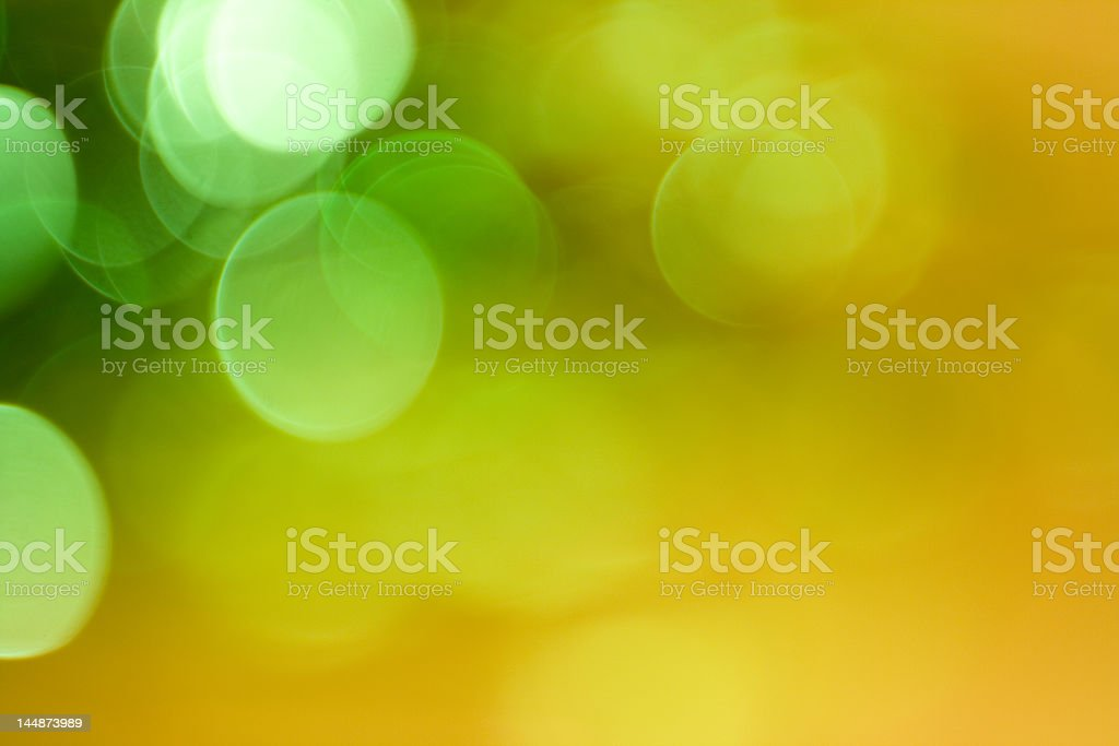 De-focused Festive background stock photo