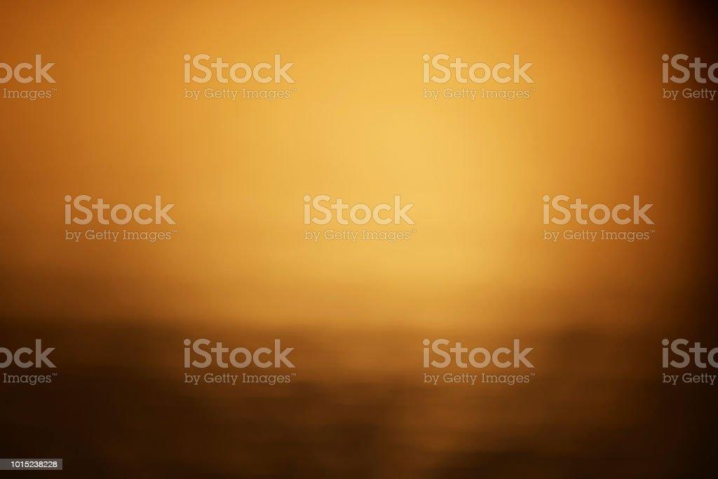 defokussierten Goldgrund – Foto