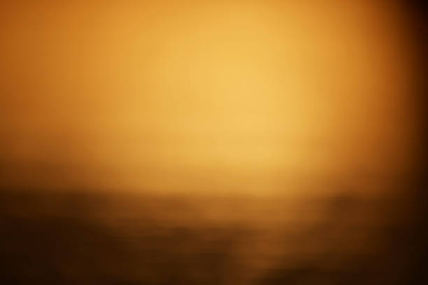 defocused gold background - foto stock