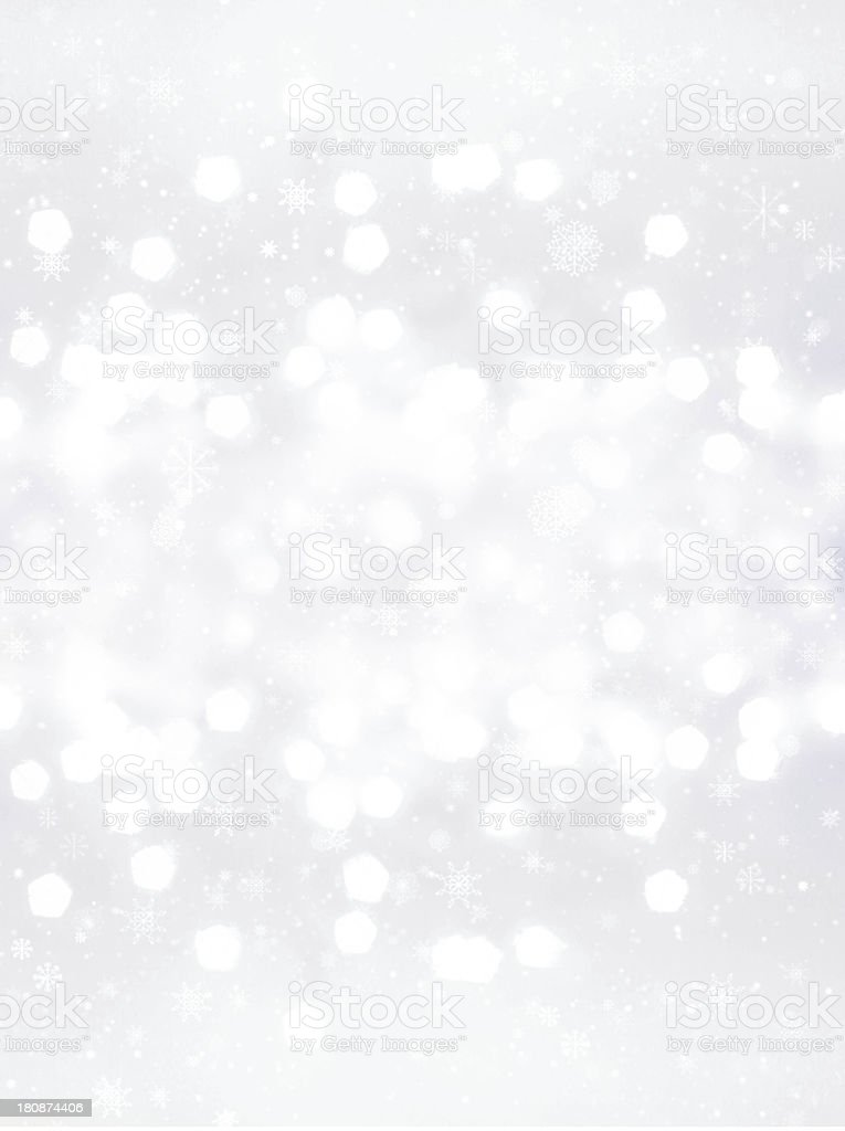 Defocused gold Bokeh  like champagne splashes. Christmas backgro royalty-free stock photo