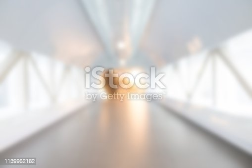 istock Defocused hospital abstract texture background for your design 1139962162