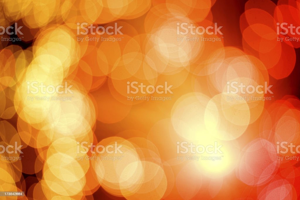 Defocused Light Background royalty-free stock photo