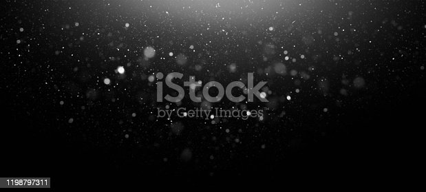 istock Defocused Lights Abstract Background 1198797311