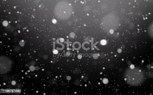 1054573800 istock photo Defocused Lights Abstract Background 1198797490