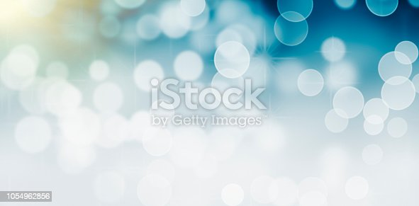 Defocused Background