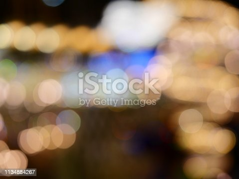 istock Defocused Lights Background 1134884267