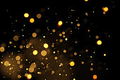 istock Defocused lights background 1200350405