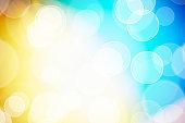 istock Defocused lights background 1208392332