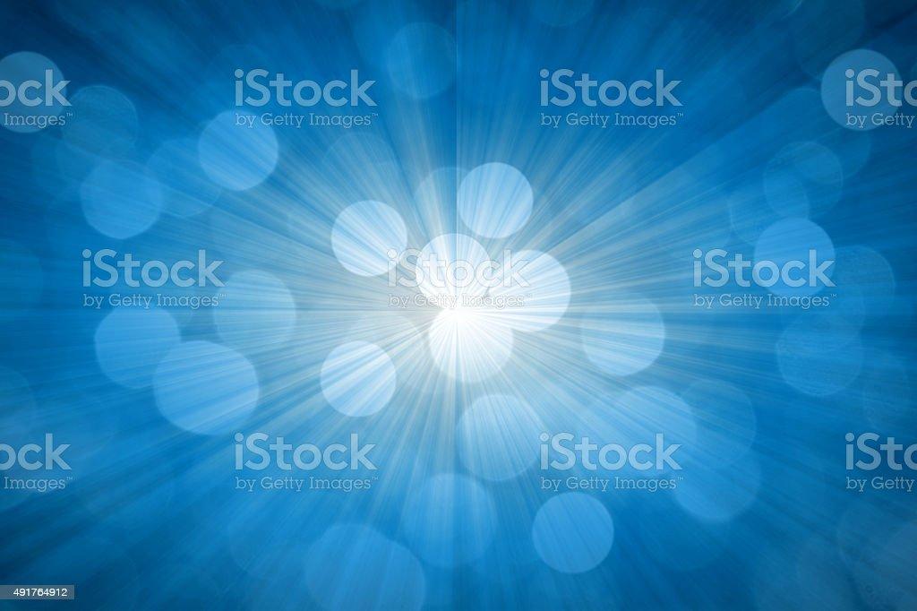 Luces de fondo Desenfocado - foto de stock