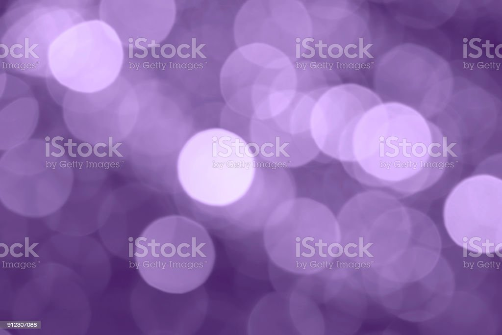 Defocused Lights Background Stock Photo - Download Image Now