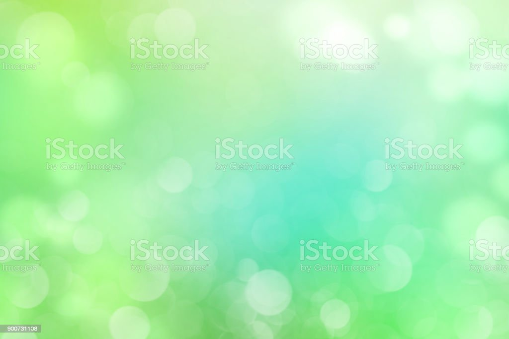Defocused Lights Background with Bokeh stock photo