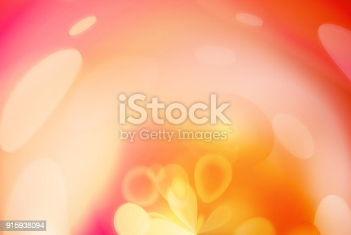 901409540istockphoto Defocused Lights Background with Bokeh 915938094