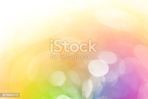 901409540istockphoto Defocused Lights Background with Bokeh 915940122