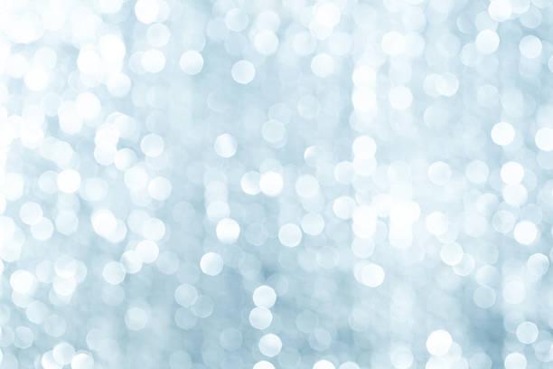 Defocused lights stock photo