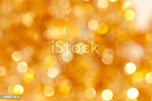 istock Defocused lights 186807923