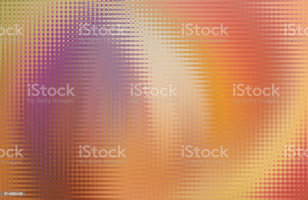 Defocused Patterned, Abstract Background, Defocused Checkerplate Pattern, Full frame stock photo
