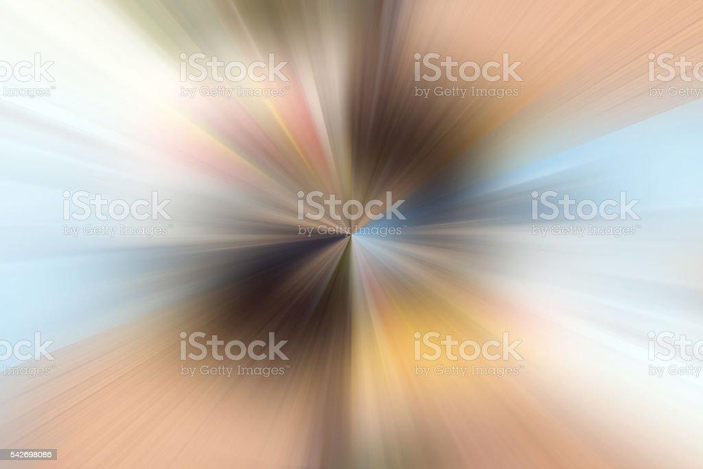 Defocused Radial Focus Point Backgrounds ,Blur, XXXL stock photo