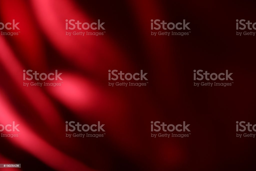 Defocused red background stock photo