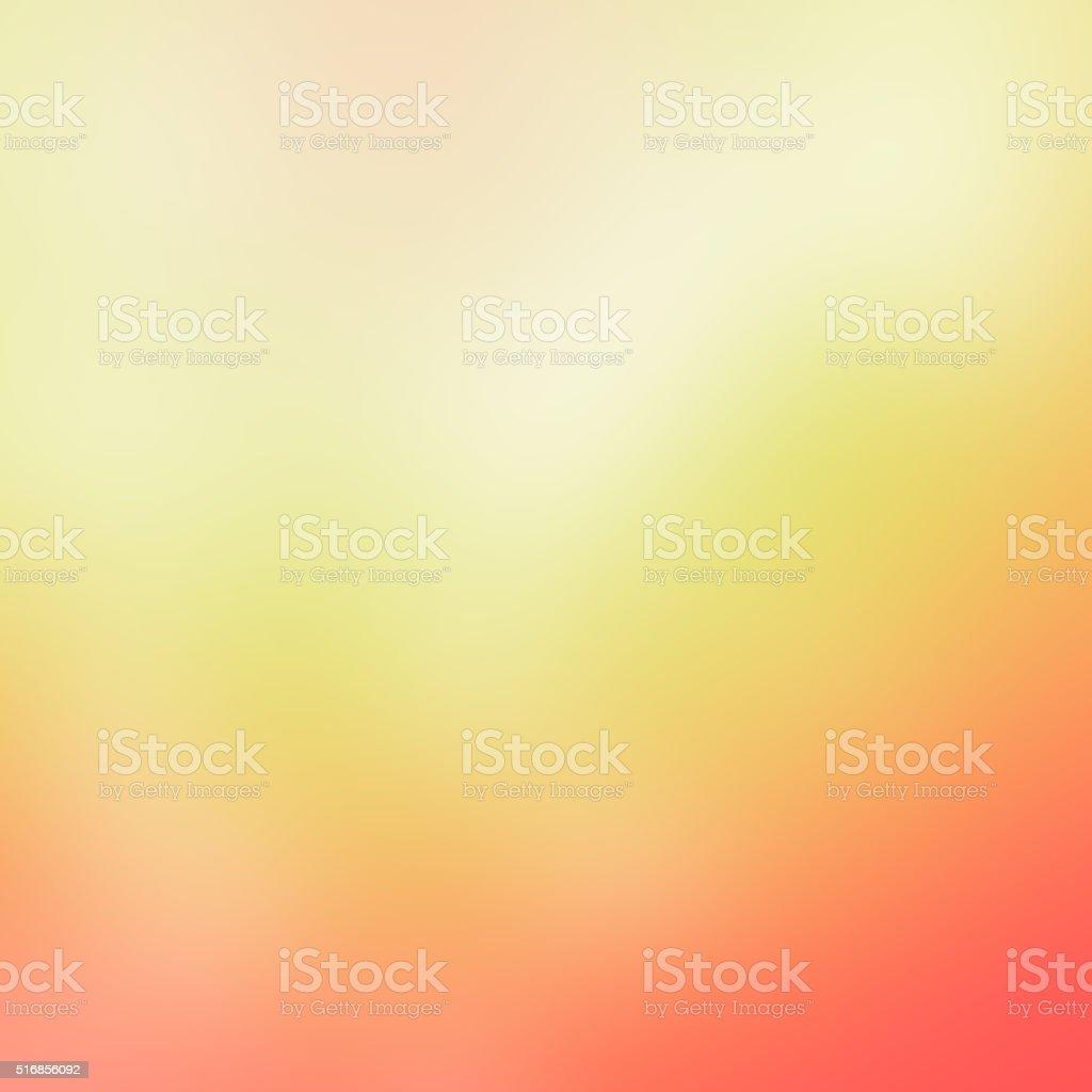 Gelassenheit verschwommene Abstrakter Hintergrund unscharf - Lizenzfrei Abstrakt Stock-Foto